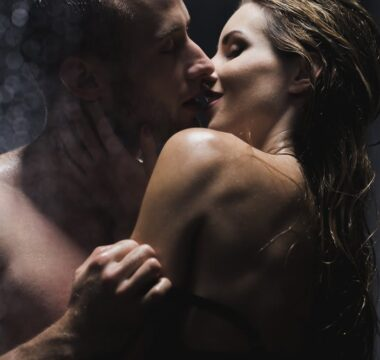 EROTIC INCEST STORY shower couple kissing
