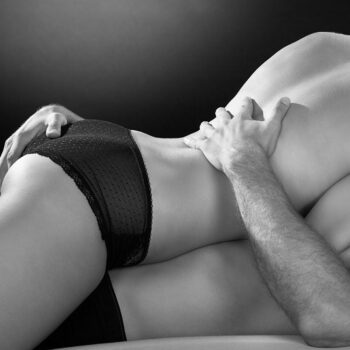 Sex Story black and white couple