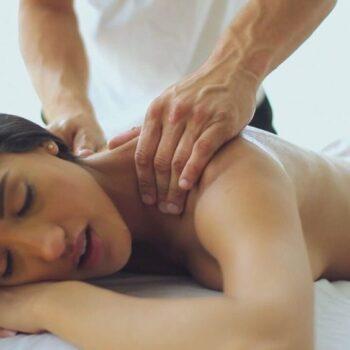 erotic porn massage girl